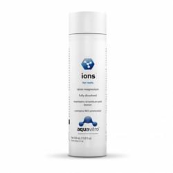 Ions 350 ml ( Subidor de Magnesio ) seachem