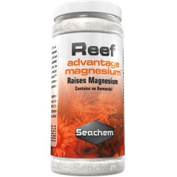 Seachem reef advantage magnesium 300 gr