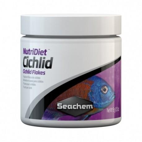 NutriDiet Cichlid Flakes 15gr