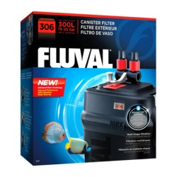 Fluval 406 - 1300 litros/hora