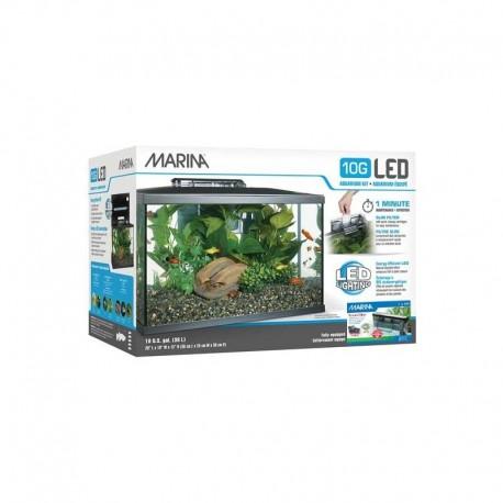 Marina Led Kit Acuario  38 LITROS