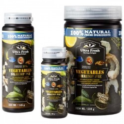 TABLETA PREMIUM VEGETAL LORICARIDOS 330ML/145 g