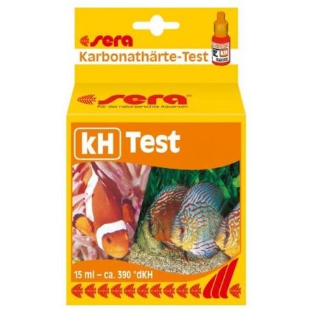 Test KH de sera