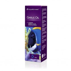 Garlic Oil ( Aceite de ajo ) 50 ml