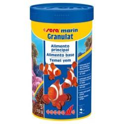 Sera marin granulat 250 ml