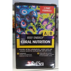 Reef Energy A&B 100ml
