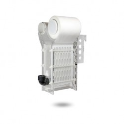 CLARISEA, Fleece Filter SK-5000