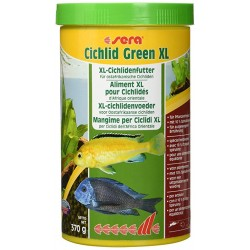 Sera Cichlids Green 1000 ml