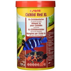 Sera Cichlids Green 1000 ml