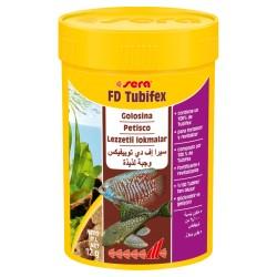 Sera FD Tubifex 100 ml