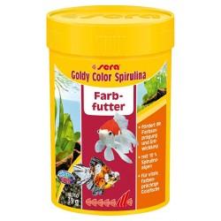 Sera Goldy Color Spirulina 1000