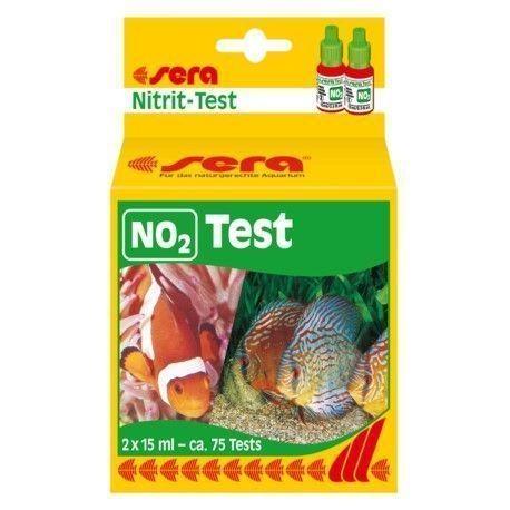 Sera Test nO2 ( Nitritos )