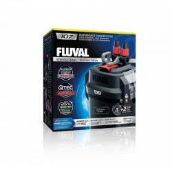 Fluval Serie 107 Filtro Externo