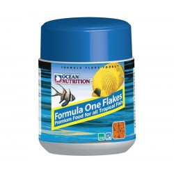 ESCAMAS FORMULA ONE 71 GR ( OCEAN NUTRITION )