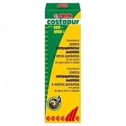 SERA Costapur 50 ml. Medicación contra punto blanco y otros