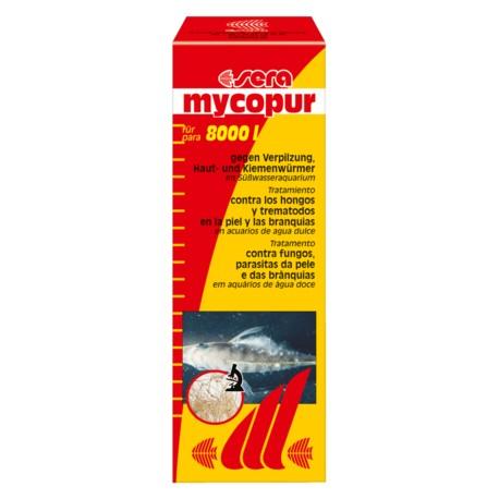 SERA Mycopur 50 ml. Medicacion contra Hongos