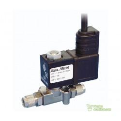 "Valvula solenoide para gas 3,5w. 1/8""Aquamedic"