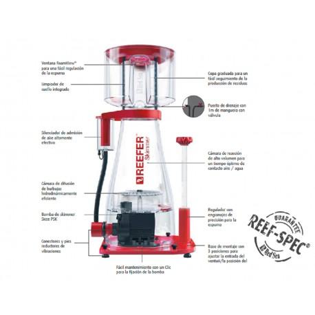 Skimmer ReefClean RSK 600, Red Sea