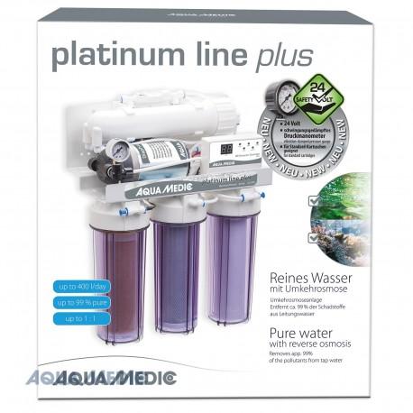 Equipo osmosis Platinium Line Plus 400 Aqua Medic