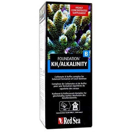 Reef foundation KH B (Alk) - 1L