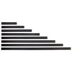 Long. Carril 102,9cm/Long. Acuario 97,8 -123,2cm