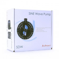 Generador de olas 8.000 l/h Jebao