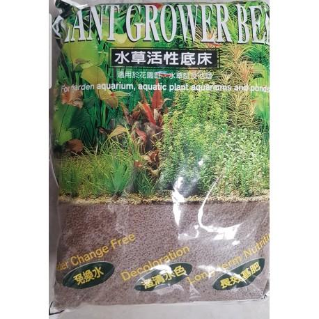 Sustrato abono especial para aquacaping 5,4 kg