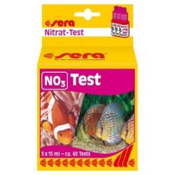 sera test de nitrato