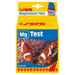 sera test de Mg (test de magnesio)