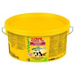 Sera Plankton tabs 1,3 kg ( Formato Ahorro )