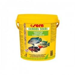 Cichlids Sticks 2 kg ( Formato ahorro )
