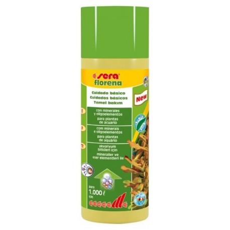 Sera Florena ( Abono 500 ml )