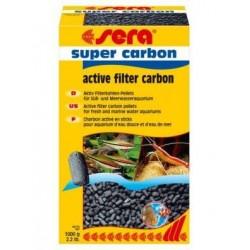 Sera super carbon 1 kilo  ( Carbon Activo )