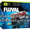 Fluval SEA Filtro Mochila C2 ( Hasta 115 litros )