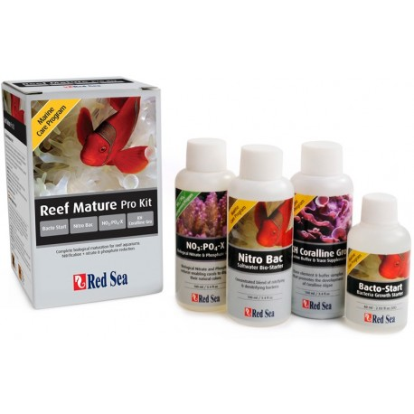 Reef Mature Pro Kit