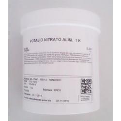( Oferta ) Nitrato Potasico 100 gramos