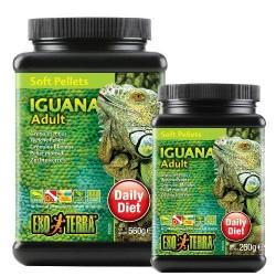 Alimento Iguanas Adultas Exoterra