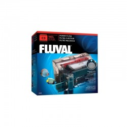 Filtro Fluval C3 mochila hasta 265 litros