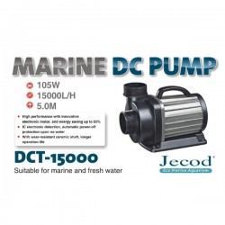 Jebao/Jecod Marine DCT Pump DCT-15000