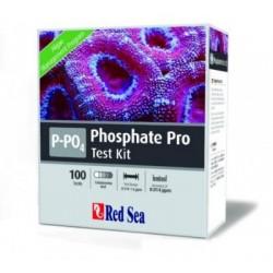 Red Sea : Test kit fosfato pro ( 100 test )