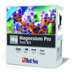 Red Sea : Test kit Magnesio pro ( 100 test )