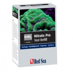 Red Sea : Test kit Nitrato pro ( 100 test ) regarca