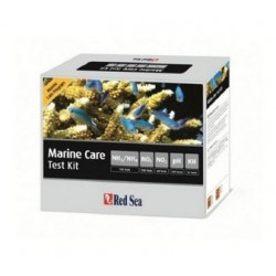 Red Sea : Kit Marine Care Test Lab