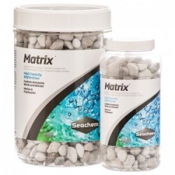 Matrix Seachem ( 250 ml - 500 ml - 1 2 4 Litros )