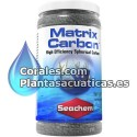Seachem Matrix carbon ( 500 ml , 1 L , 2 L )