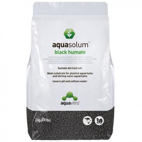 Aquasolum Black Humate 2kg
