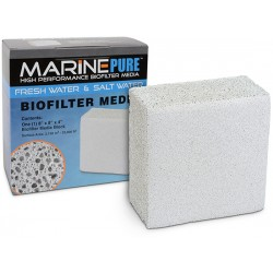 MARINE PURE BLOCK 20x20x10 cm