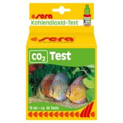 TEST CO2 PERMANENTE DE SERA