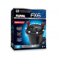 FLUVAL FX 6 ( ACUARIOS DE HASTA 1500 LITROS )