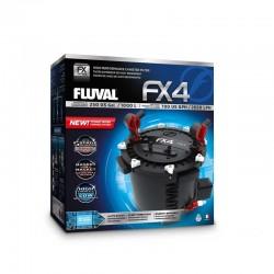 FLUVAL FX 4 ( ACUARIOS DE HASTA 950 LITROS )